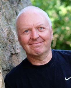 Juha Parkkinen