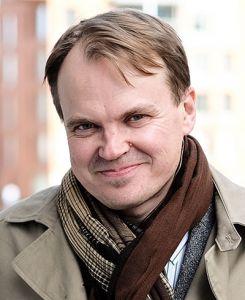 Jussi Miettinen