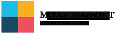 Maanmuuttajat Logo
